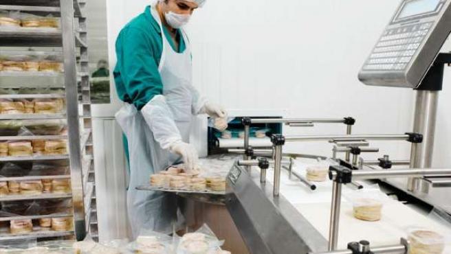 Empresa palentina de agroalimentación