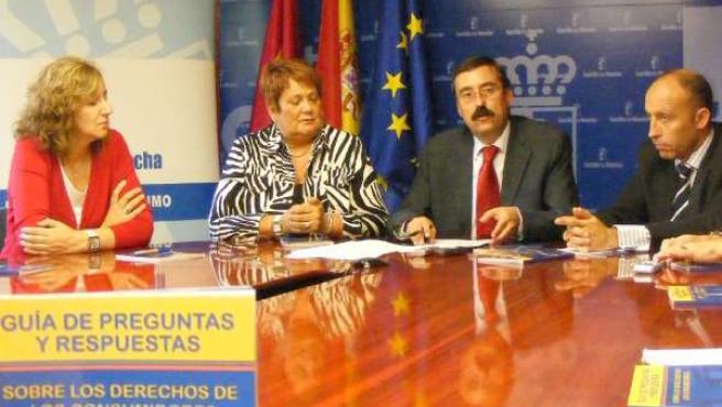 Instituto de Consumo de Castilla-La Mancha