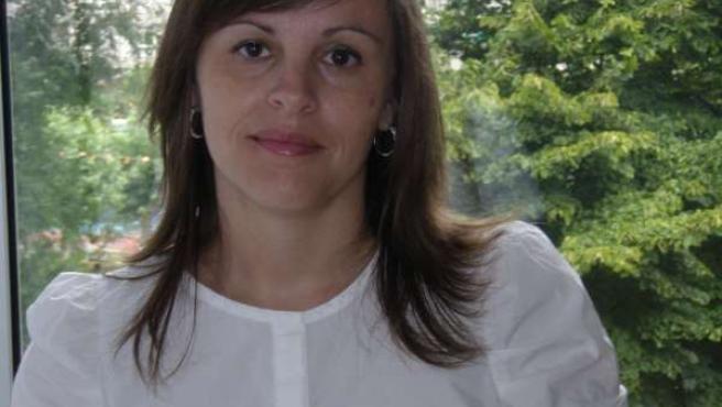 María Piedra