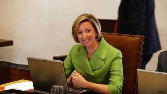María Luisa Aráujo