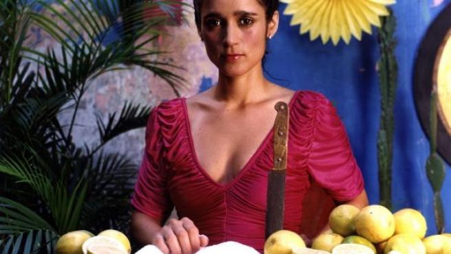 La cantante mexicana Julieta Venegas en una imagen de archivo.