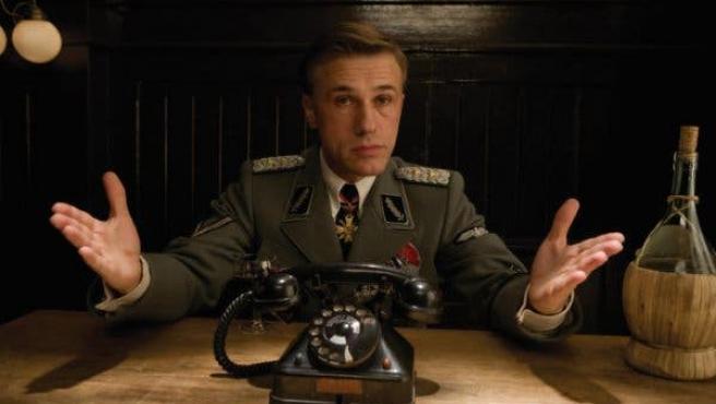 Christoph Waltz se queda fuera de la nueva 'Spiderman'