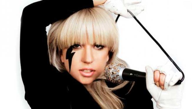 Lady Gaga, en una imagen de archivo.