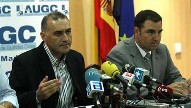 La Asociación Unificada de Guardias Civiles ha convocado una manifestación contra el Gobierno el próximo 18 de septiembre.