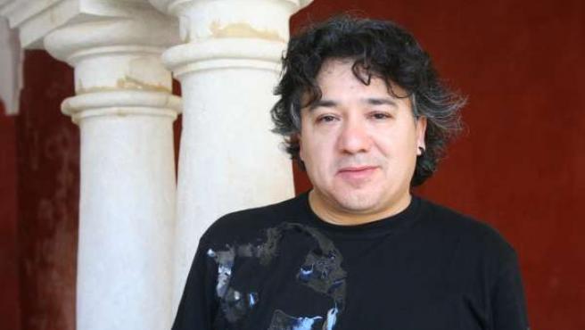 El investigador y periodista argentino Ciro Néstor Novelli