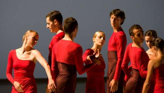 Ballet Nacional de Marseille