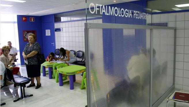 Hospital Universitario Nuestra Señora del Perpetuo Socorro