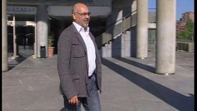 Declaraciones Pastor sobre medidas austeridad en Euskadi R