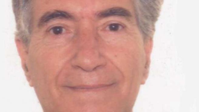El cabeza de lista por Girona, A.de Diego