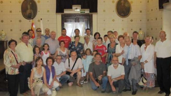 Reunión d'Armengols - Ermengols