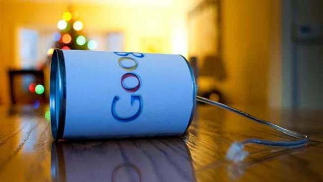Google sigue buscando vías para expandirse.