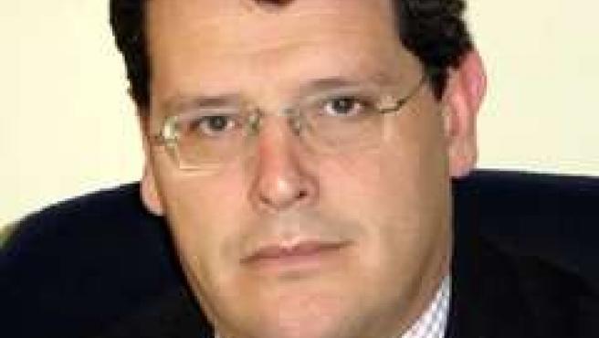Ricardo Tarno, vicesecretario general del PP-A