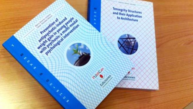 Imagen de los dos ejemplares publicados