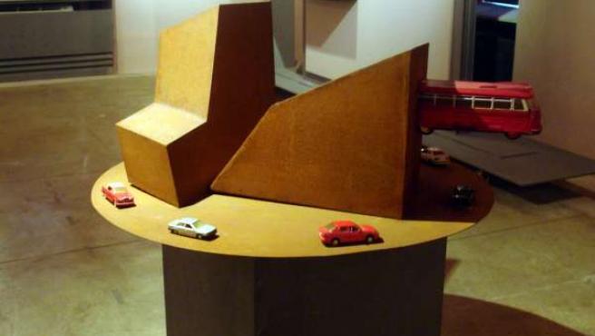 Exposición Vostell
