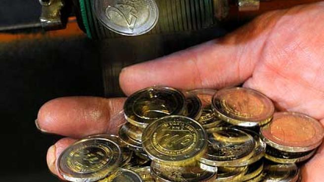 FUNCAS prevé un crecimiento para 2011 del 0,4%.