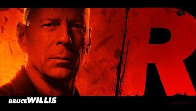 Helen Mirren y Bruce Willis: escenas de matrimonio en el primer clip de 'Red'