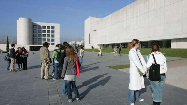 Campus Universidad de Navarra
