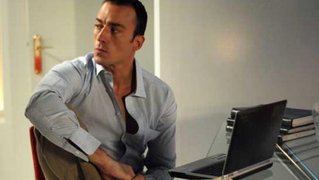 El actor Pablo Puyol en una imagen de archivo.