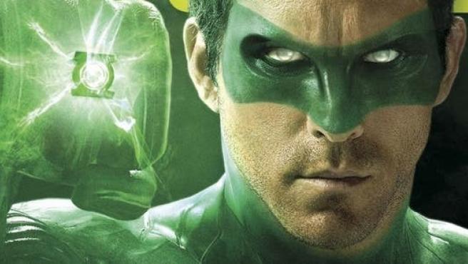 Novedades DC: 'Green Lantern' será una trilogía y 'Flash' va cada vez más rápido