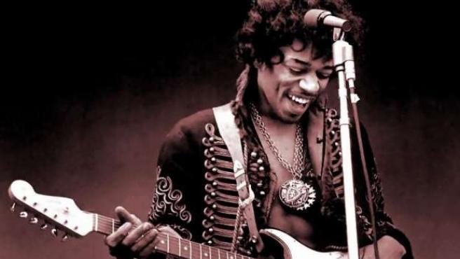 James Marshall Hendrix: genio, figura, leyenda.