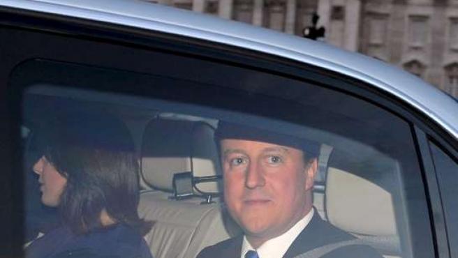 David Cameron es uno de los primeros ministros británicos que ha estudiado en la Universidad de Oxford.