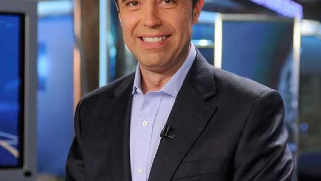José Antonio Luque en una foto de archivo.