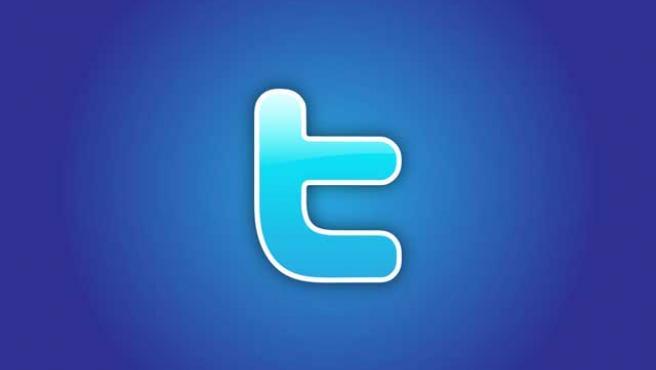 Logo de Twitter.