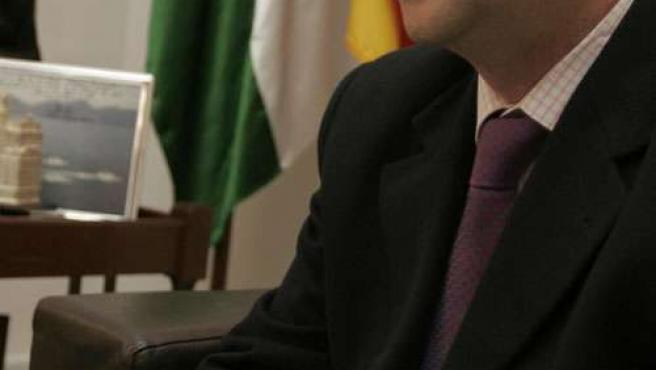 Luis Rogelio Rodríguez Comendador