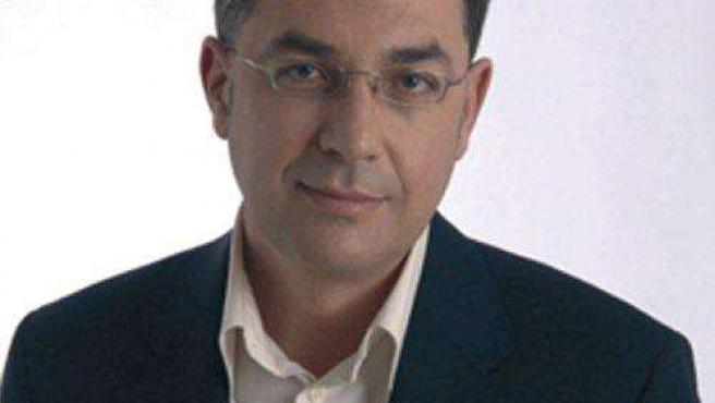 Enric Morera portavoz del Bloc y de Compromís