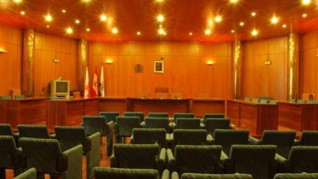 Tribunal Superior Justicia Cantabria