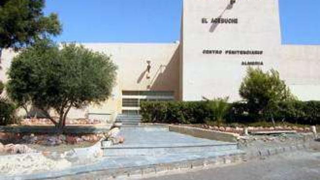 Centro Penitenciario El Acebuche, en Almería