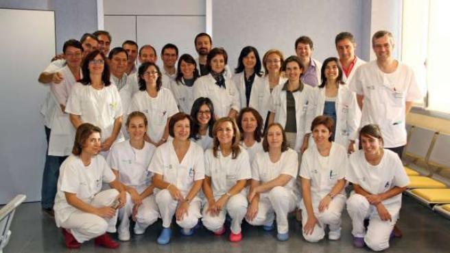 Hospital La Mancha Oftalmología