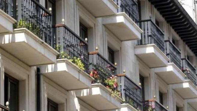 Las comunidades con más beneficiarios de ayuda al alquiler son Cataluña, Madrid y Andalucía.