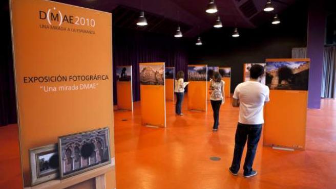 Ndp Inauguración Exposición Badajoz