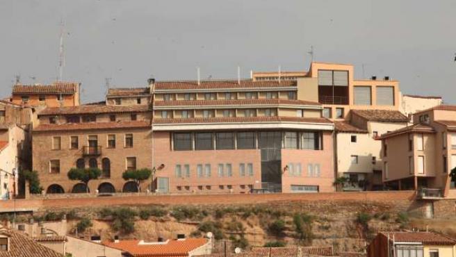 Residencia El Cinto de Tarazona