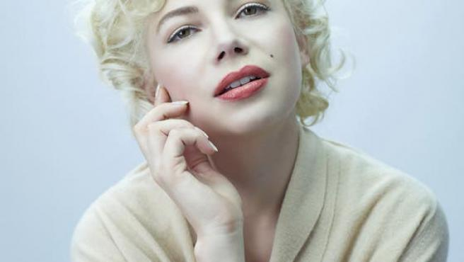 Michelle Williams, la nueva Marilyn