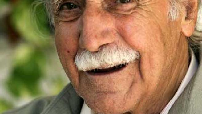 Manuel Alexandre ha fallecido a la edad de 92 años.