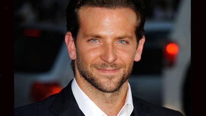 Bradley Cooper, un juerguista más rápido que el sonido