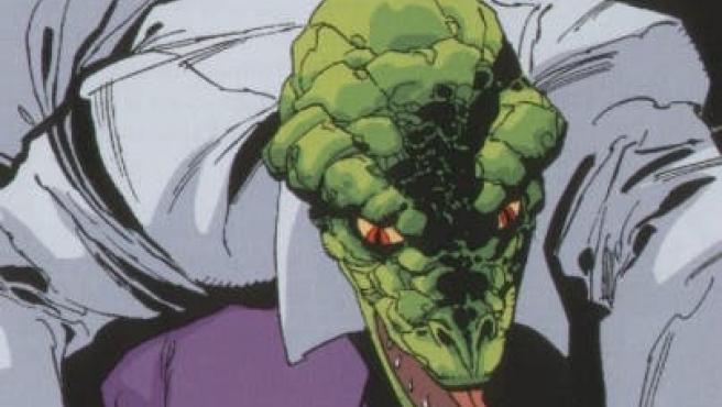Todo lo que hay que saber sobre el nuevo villano de 'Spiderman