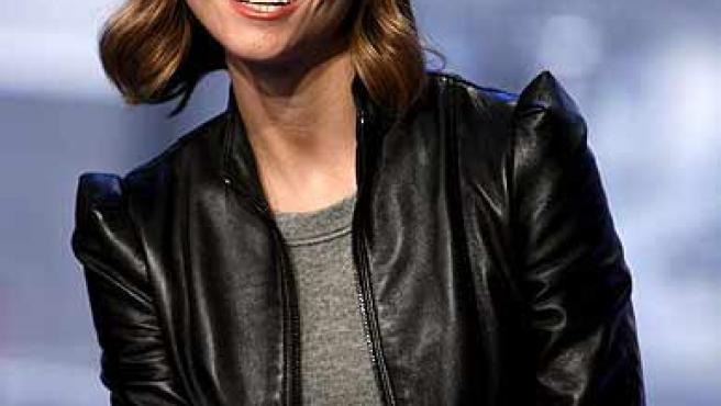 Christina Ricci, en una imagen de archivo.