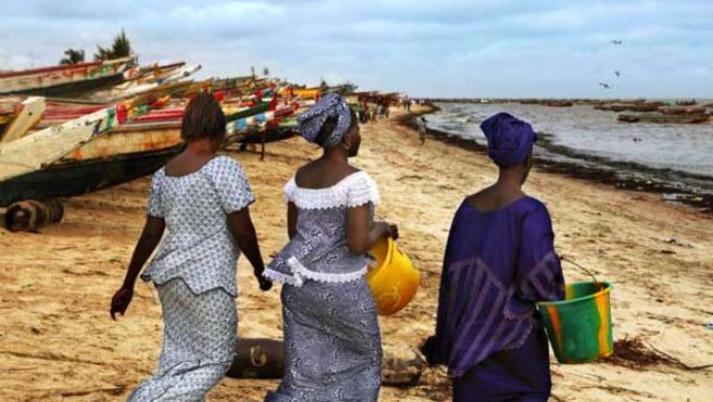 Dakar, una joya en África.