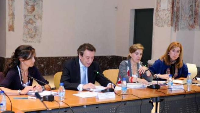 Pleno del Consejo Regional de Turismo.