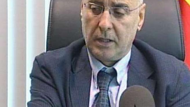 Rodolfo Ares.