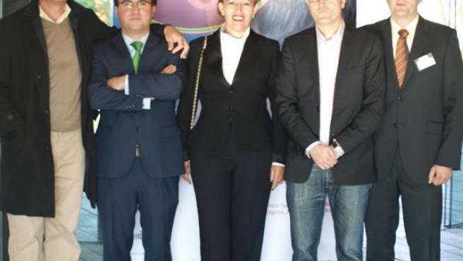 Congreso SIDAR 2010