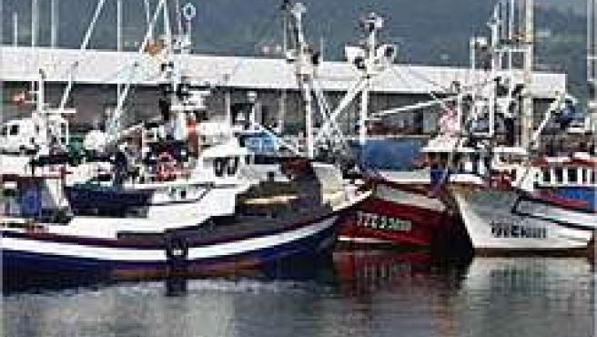 Flota gallega
