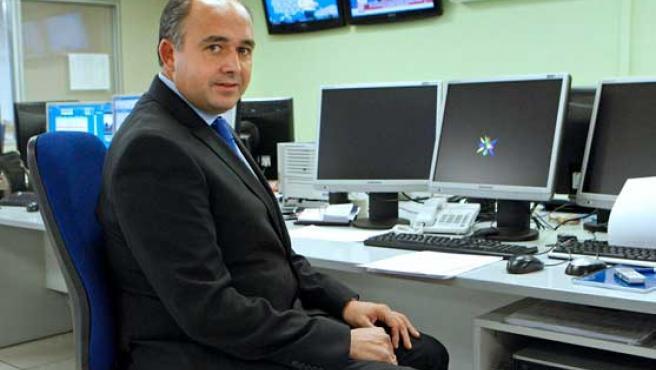 Rafael Sanchez, portavoz de las entidades de gestión.