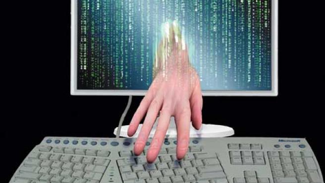 Los ciberdelitos son cada vez más numerosos.