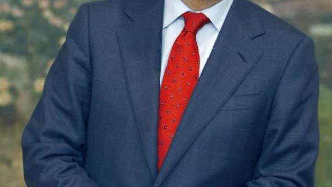 El director general de la Fundación Botín, Iñigo Sáenz