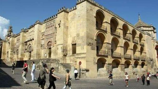 La Catedral y antigua mezquita de Córdoba