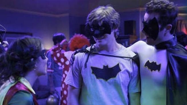 Especial Halloween: Raising Hope elige a Batman